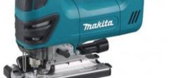 Makita 4350FCTJ