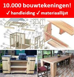 10.000 bouwtekeningen